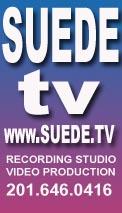 Suede TV
